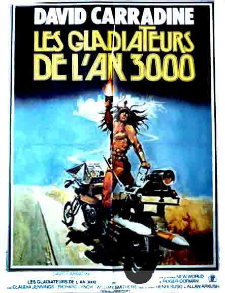 Les Gladiateurs De L'An 3000