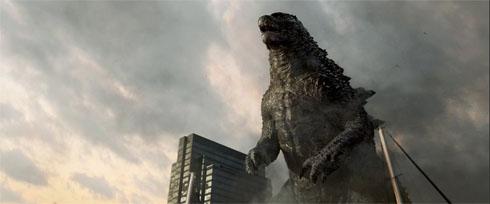 Godzilla en 2014