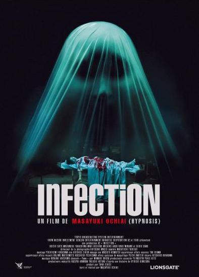 Votre top10 des films d'horreur - Page 2 InfectionAFF
