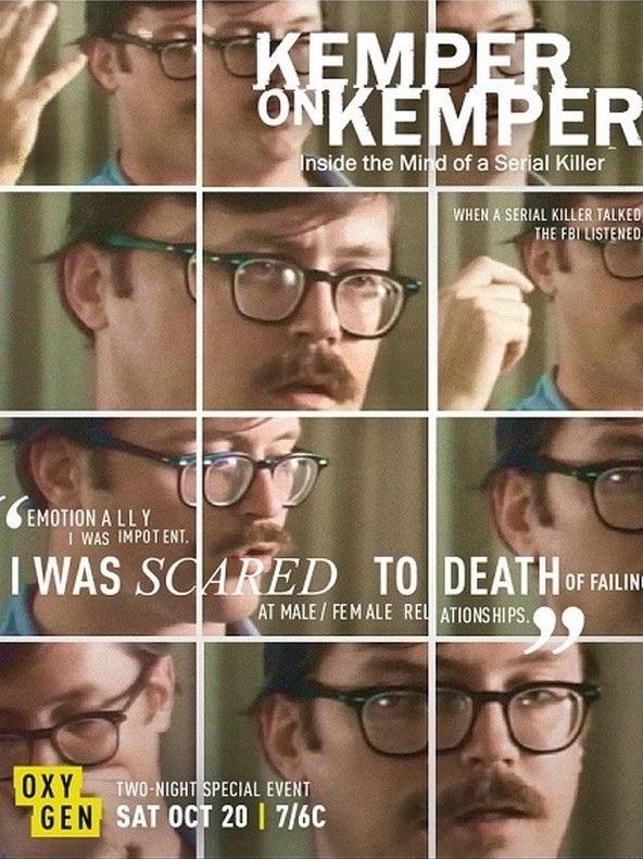 Edmund Kemper: Dans la Tête du Tueur