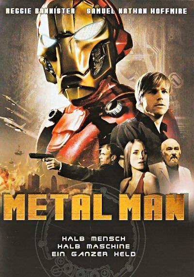 Metal Man Movie 39