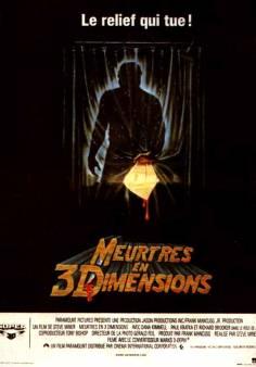 Meurtres en 3-Dimensions