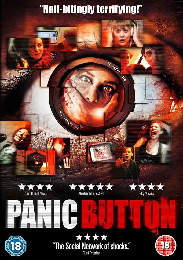 Panic Button Film Review - Play or Eject? | PlayEject
