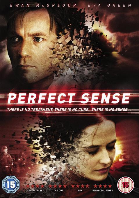 [Film]-Perfect Sense Perfectsense-dvd