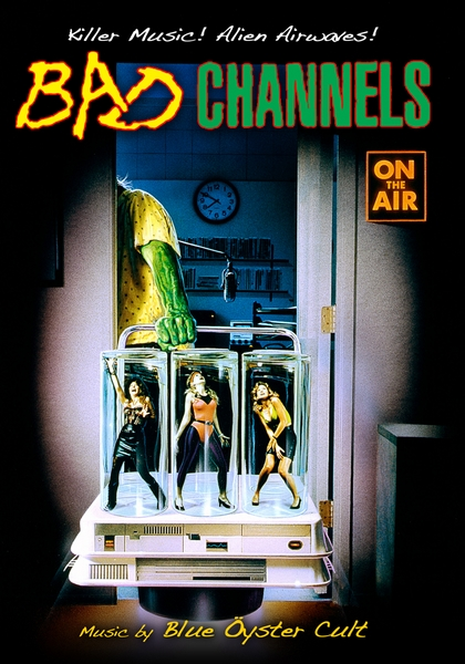 Bad channels 1992 download itunes
