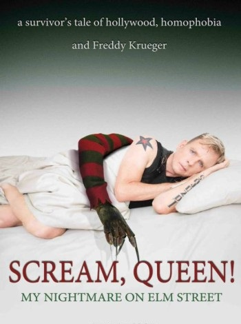 Scream, Queen ! My Nightmare on Elm Street