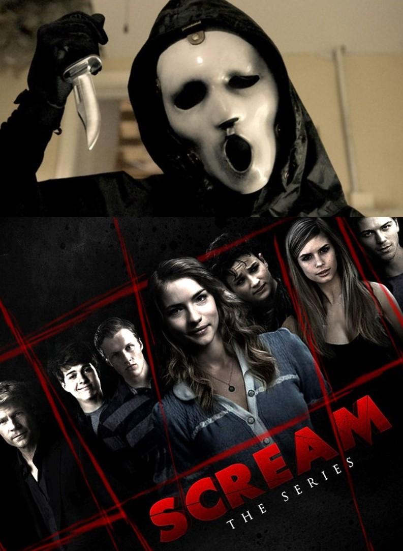 Serien Scream
