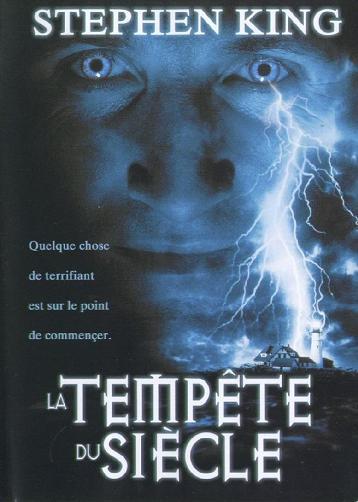 La Tempête du siècle (1999) | Horreur.net
