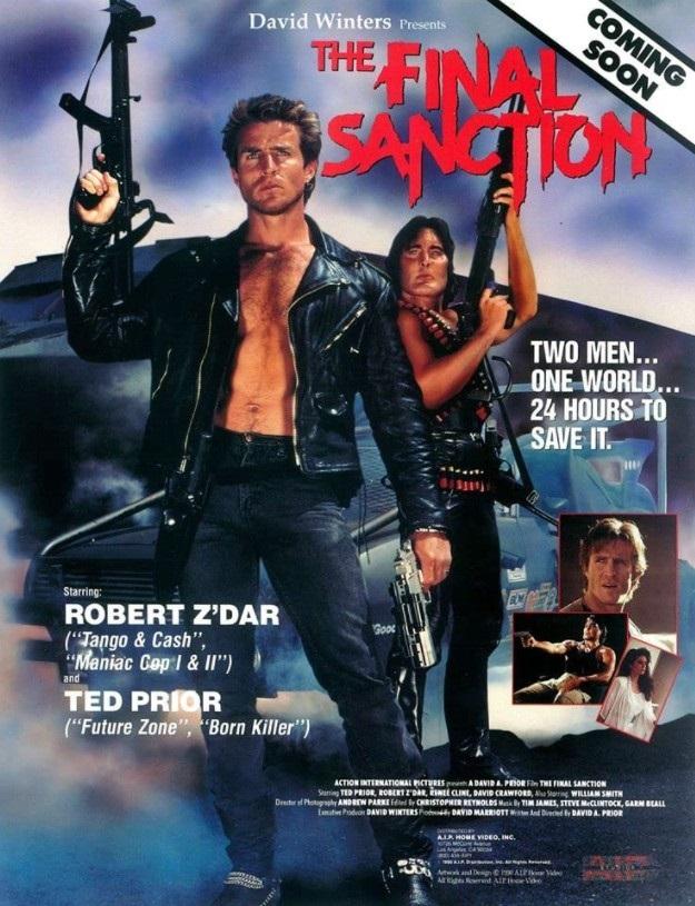 The Final Sanction