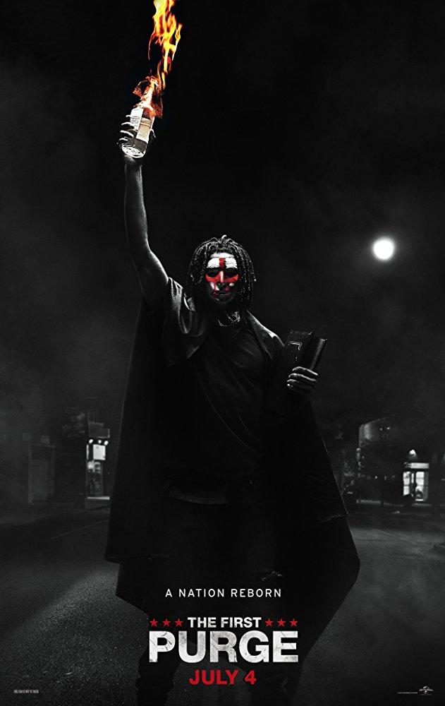 American Nightmare 4: Les Origines