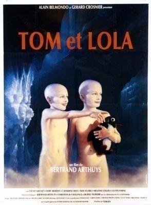 INFO tak MUTU: review film: Tom et Lola (1990)